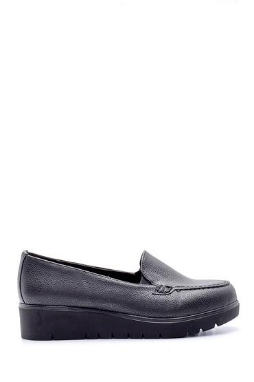 Siyah Kadın Ayakkabı 5638170742