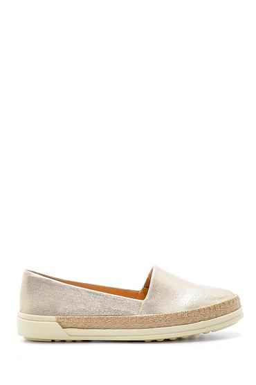 Sarı Kadın Casual Ayakkabı 5638170765