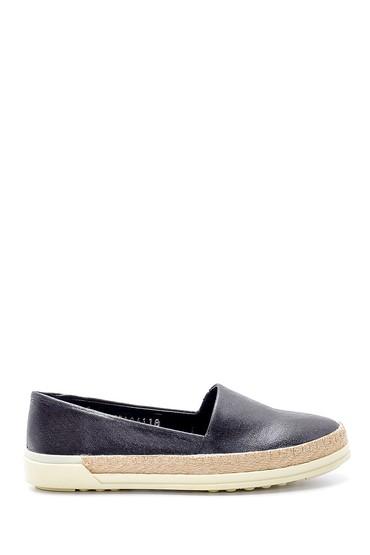 Siyah Kadın Casual Ayakkabı 5638170774