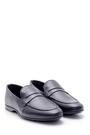5638134624 Erkek Deri Klasik Loafer