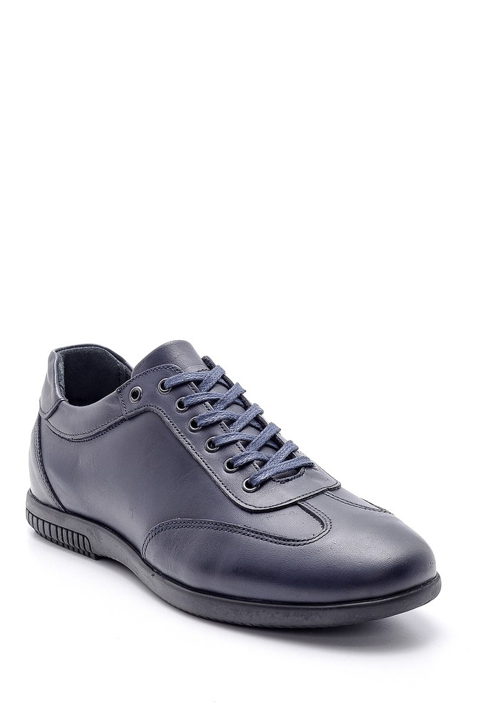 5638140091 Erkek Deri Ayakkabı