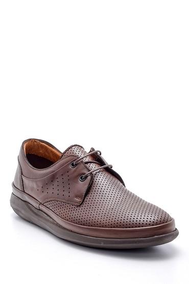 Kahverengi Erkek Deri Ayakkabı 5638155428