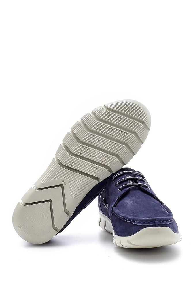 5638155489 Erkek Nubuk Deri Ayakkabı