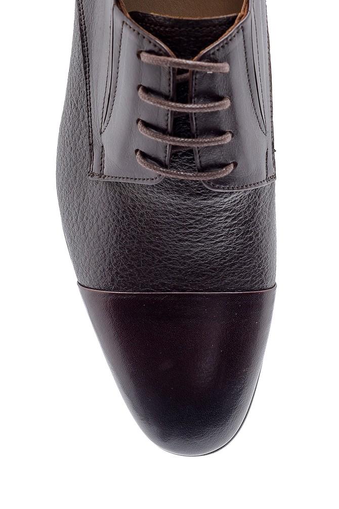 5638162727 Erkek Deri Ayakkabı