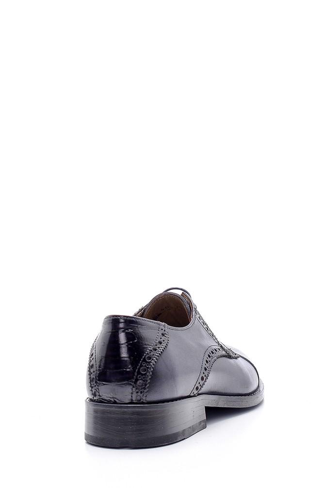5638162890 Erkek Deri Ayakkabı