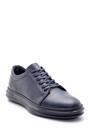 5638172082 Erkek Deri Sneaker