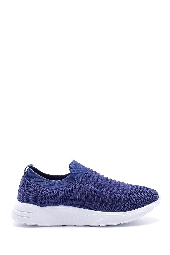 Lacivert Kadın Çorap Sneaker 5638123510