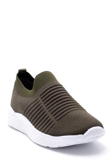 Yeşil Erkek Çorap Sneaker 5638125107