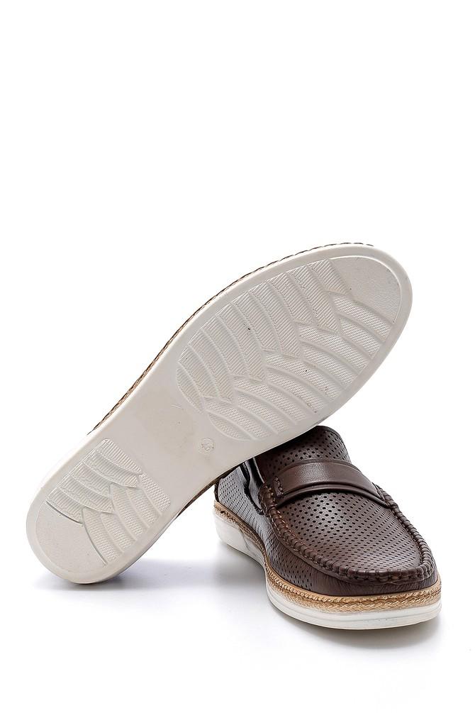5638134405 Erkek Deri Casual Loafer