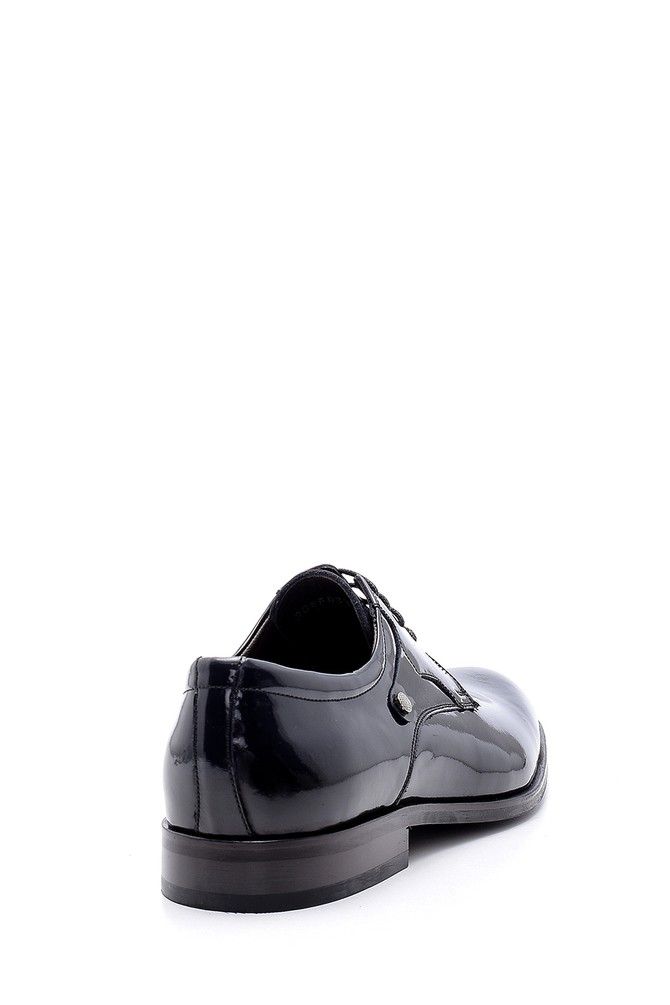 5638150071 Erkek Rugan Klasik Ayakkabı