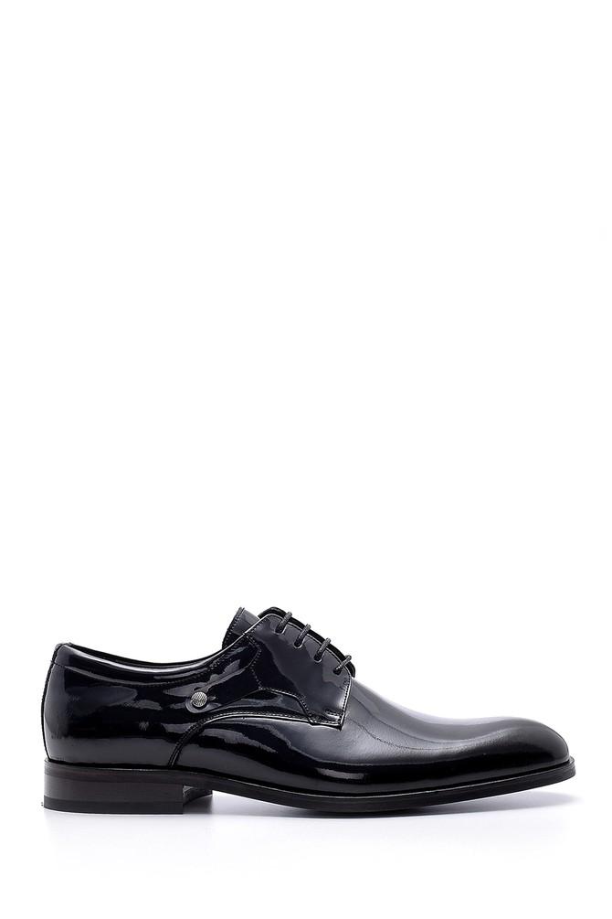Lacivert Erkek Rugan Klasik Ayakkabı 5638150071