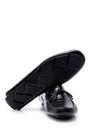 5638158936 Erkek Kroko Detaylı Deri Loafer