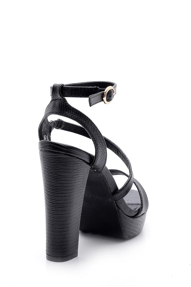 5638136077 Kadın Topuklu Ayakkabı