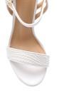 5638136426 Kadın Topuklu Sandalet