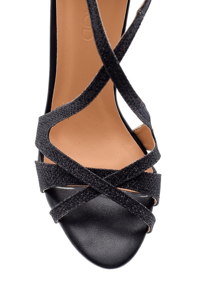 5638136478 Kadın Topuklu Ayakkabı