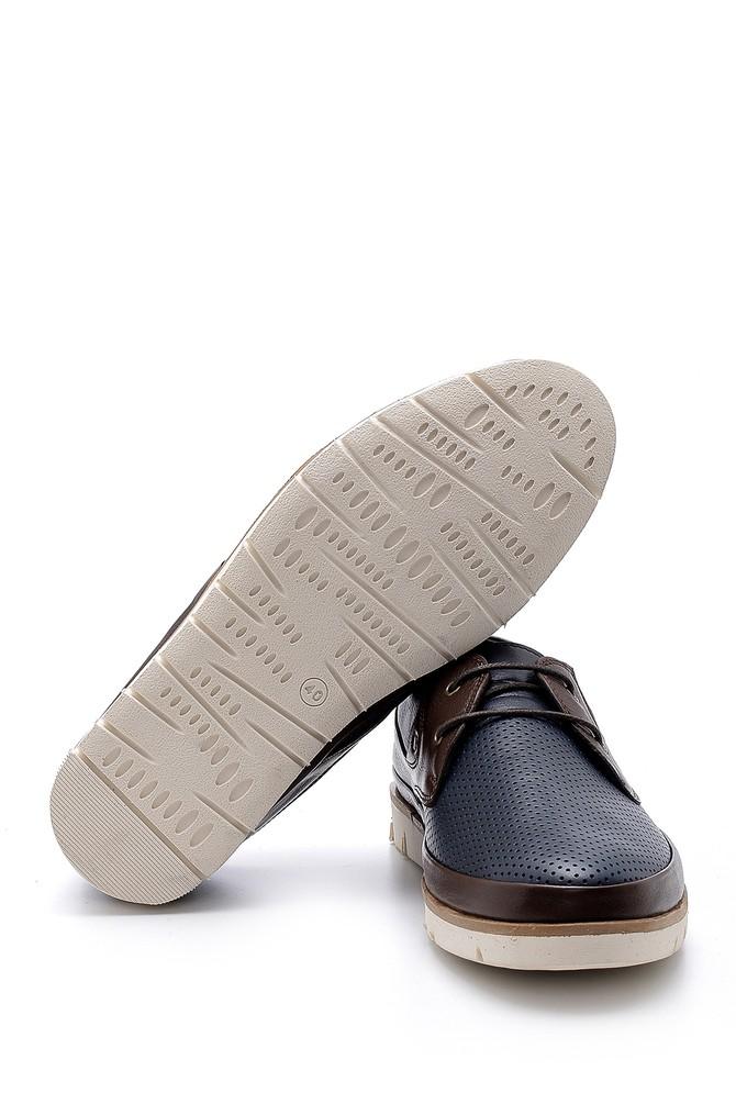 5638146817 Erkek Deri Casual Ayakkabı