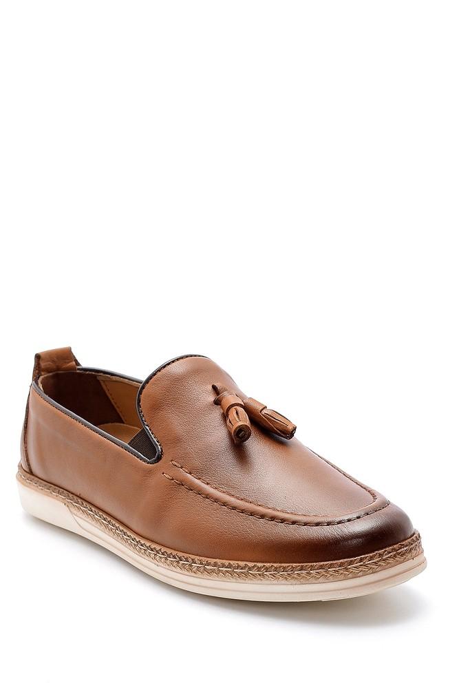 5638146967 Erkek Deri Casual Loafer