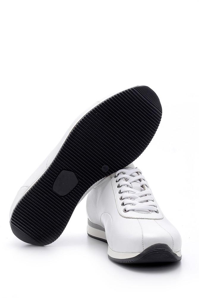 5638147171 Erkek Deri Sneaker