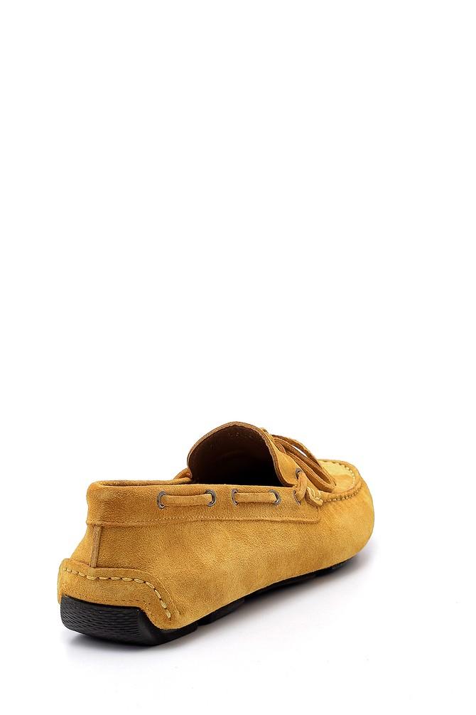 5638158850 Erkek Süet Deri Loafer