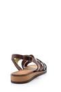 5638167965 Kadın Deri Sandalet
