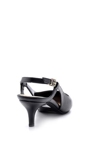 Kadın Kısa Topuklu Ayakkabı