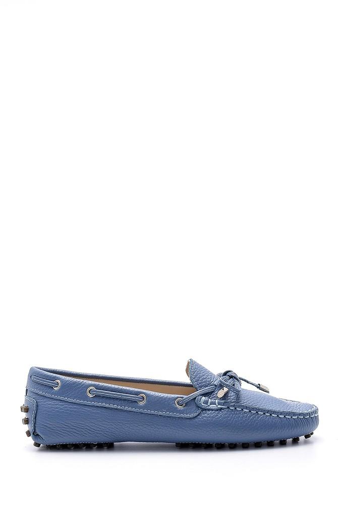 Mavi Kadın Deri Loafer 5638162021