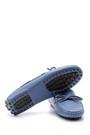 5638162021 Kadın Deri Loafer