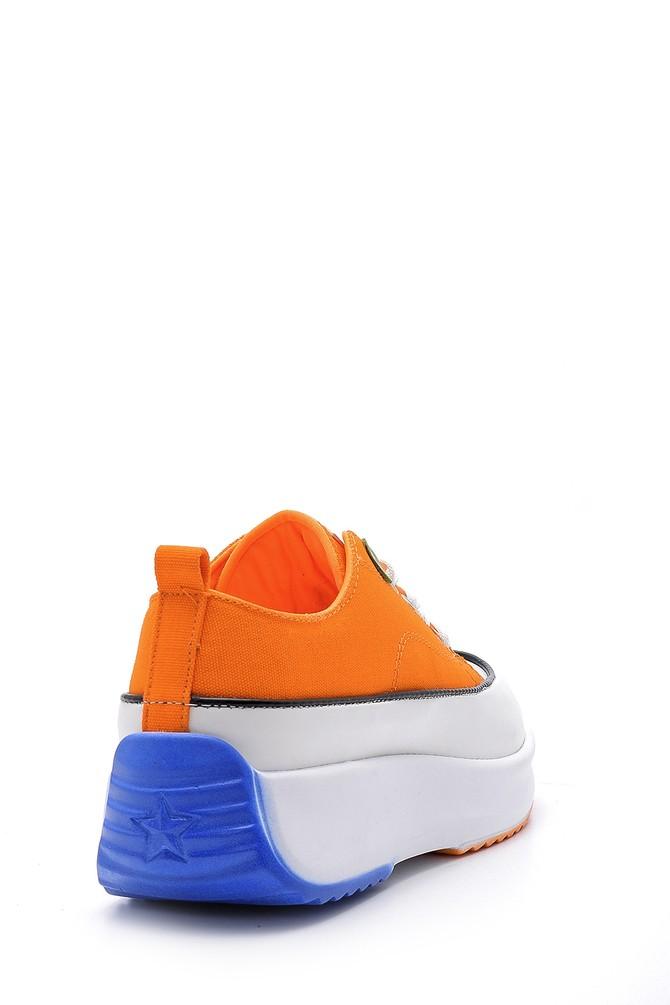 5638180574 Kadın Yüksek Tabanlı Sneaker