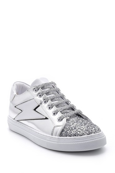 Beyaz Kadın Sneaker 5638180482