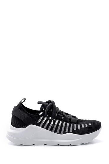 Siyah Kadın Sneaker 5638176576