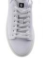 5638144283 Erkek Deri Sneaker