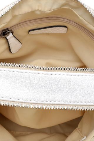 Kadın Taş Detaylı Çapraz Çanta