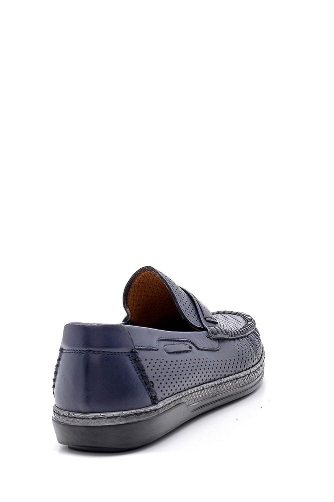 5638134421 Erkek Deri Casual Loafer