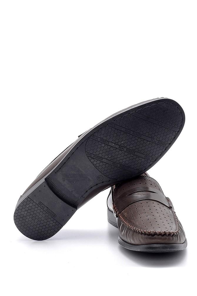5638134553 Erkek Deri Loafer