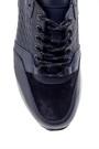 5638143915 Erkek Deri Sneaker