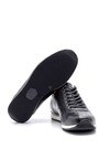 5638147169 Erkek Deri Sneaker