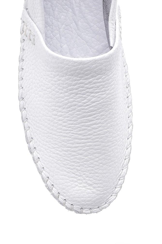 5638151769 Kadın Deri Ayakkabı