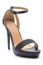 5638123832 Kadın Topuklu Sandalet