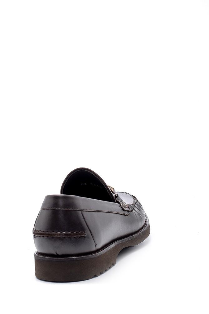 5638155289 Erkek Deri Loafer