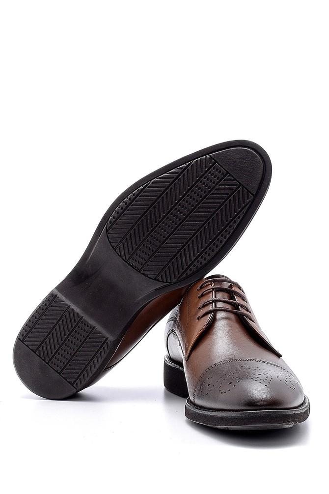5638155391 Erkek Deri Klasik Ayakkabı