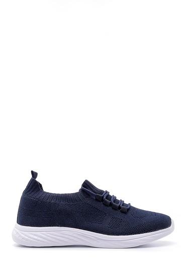 Lacivert Kadın Çorap Sneaker 5638160430