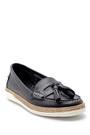 5638163812 Kadın Deri Loafer