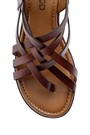 5638161524 Kadın Deri Sandalet