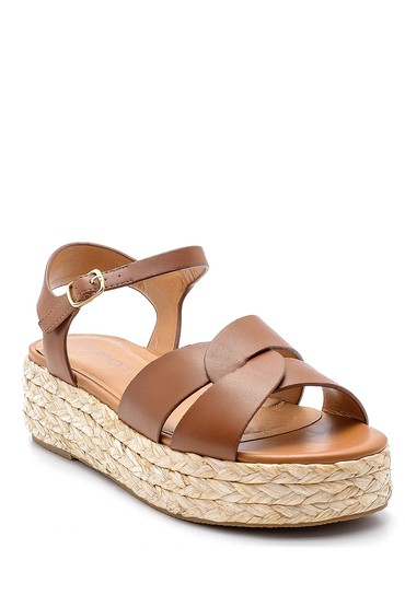 Taba Kadın Sandalet 5638136500