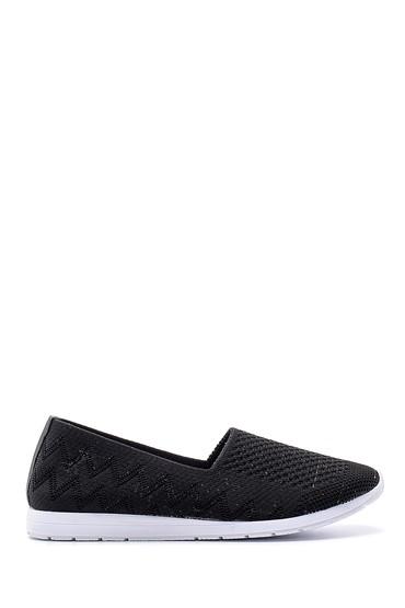 Siyah Kadın Ayakkabı 5638160420