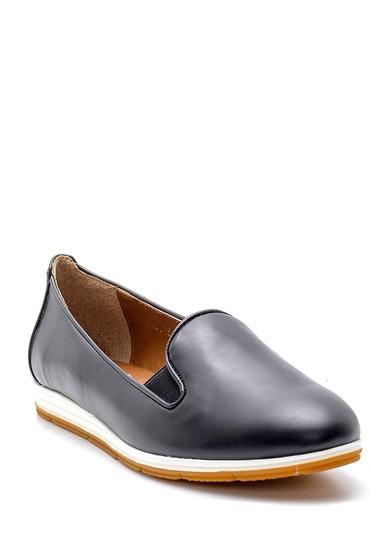 Siyah Kadın Ayakkabı 5638121449