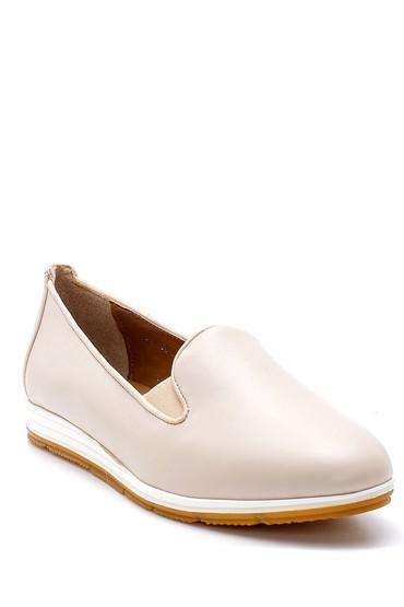 Bej Kadın Ayakkabı 5638121451