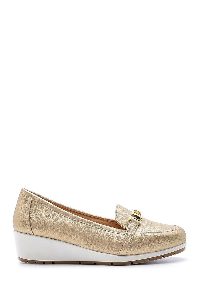Sarı Kadın Ayakkabı 5638121690