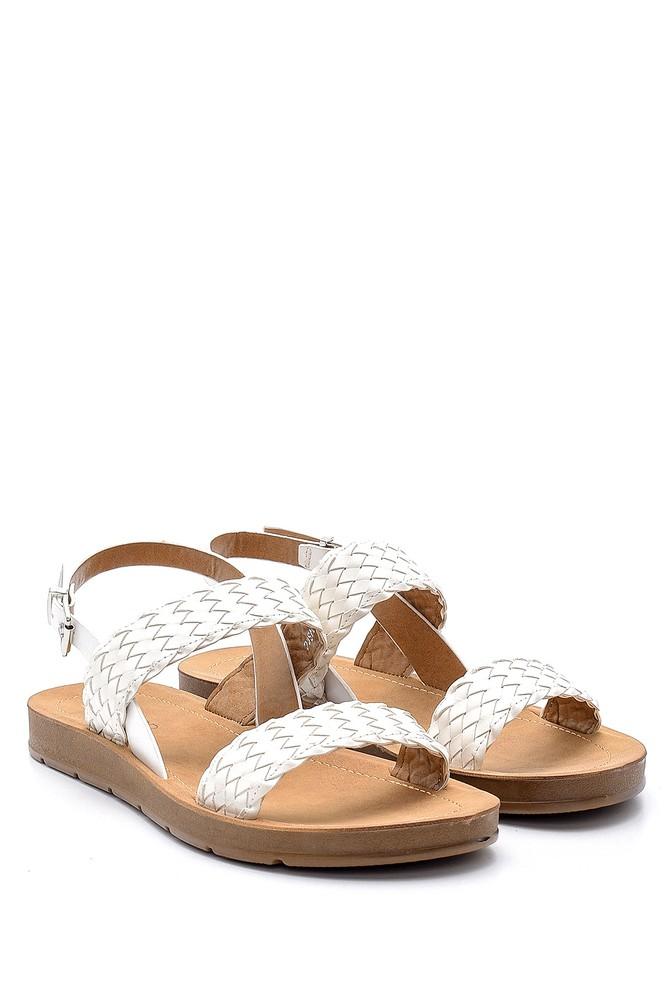 5638126080 Kadın Sandalet