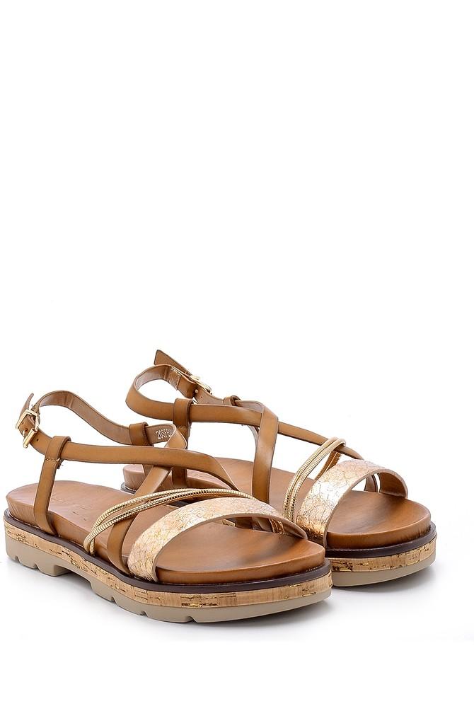 5638138196 Kadın Sandalet